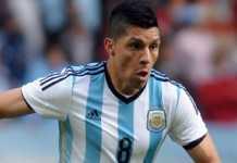 Enzo Perez akhirnya kembali masuk skuad utama Timnas Argentina untuk Piala Dunia Rusia/2018 menggantikan Manuel Lanzini yang cedera.