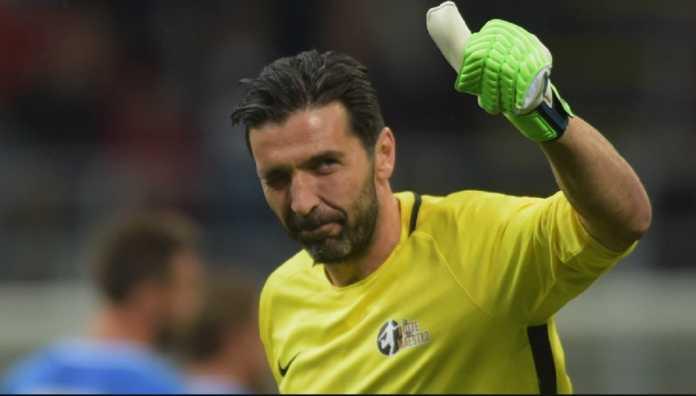Gianluigi Buffon segera jalani tes medis di PSG, setelah sebelumnya menyetujui kontrak dua tahun di raksasa Ligue 1 tersebut.
