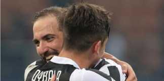 Gonzalo Higuain kabarnya jadi incaran AC Milan, setelah Juventus mengaku ingin melepas striker asal Argentina tersebut.