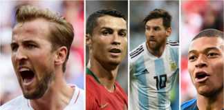 Lionel Messi akan berhadapan dengan Kylian Mbappe di babak 16 besar, dan kemungkinan bertemu Cristiano Ronaldo di perempat final.