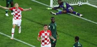 Hasil Kroasia vs Nigeria, Piala Dunia 2018