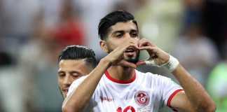 Hasil Tunisia vs Inggris, Piala Dunia 2018