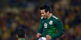Real Madrid dikabarkan tertarik untuk merekrut bintang Timnas Meksiko,Hirving Lozano, yang saat ini membela PSV Eindhoven.