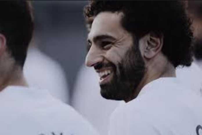 Mohamed Salah yakin siap merumput di Piala Dunia 2018 tepat waktu, dan bisa turun hadapi Uruguay di pertandingan pertama.