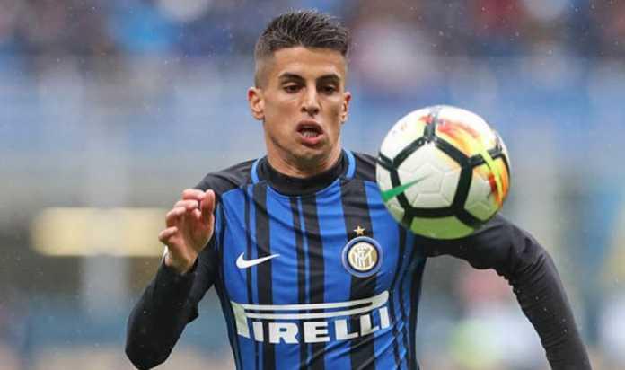 Inter Milan sekuat tenaga pertahankan wingback-nya, Joao Cancelo, yang tengah diincar banyak klub papan atas Eropa.