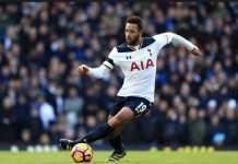 Inter Milan tawarkan Joao Mario pada Tottenham Hotspur untuk bisa datangkan Moussa Dembele.