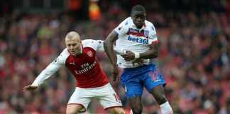 Setelah tinggalkan Arsenal di akhir musim lalu, Jack Wilshere diberitakan akan gabung klub Turki, Fenerbahce.