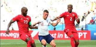 Jamie Vardy akan jadi starter saat Timnas Inggris bertemu Timnas Belgia di laga terakhir Grup G, Jumat (29/6) dinihari nanti.