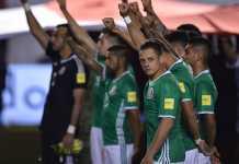 Javier Chicharito Hernandez diberitakan berpesta hingga larut malam jelang Piala Dunia 2018, ia merayakan ulang tahunnya bersama rekan-rekan Timnas Meksiko