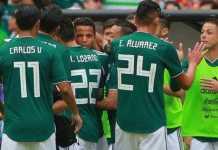 Untuk ketiga kalinya, pemain West Ham United Javier Hernandez akan berlaga di Piala Dunia, setelah ia masuk dalam daftar 23 pemain Timnas Meksiko.