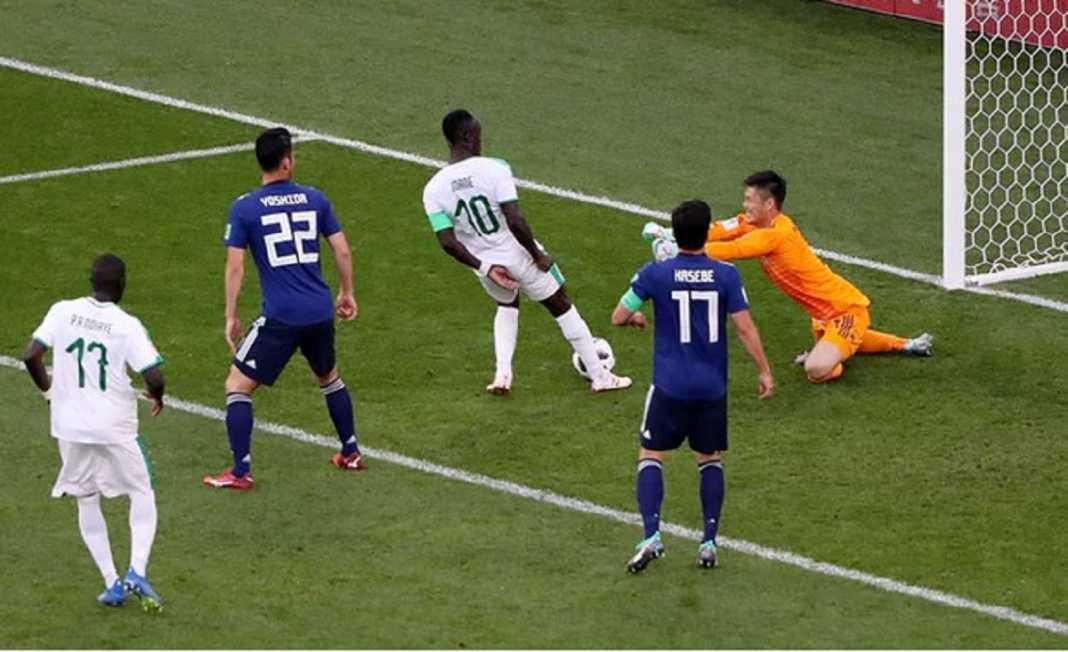 Hasil Jepang vs Senegal, Skor Akhir 2-2 - Gilabola.com