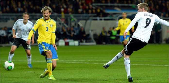 Jerman harus menang lawan Swedia malam ini, jika tak mau tersingkir terlalu awal dari Piala Dunia 2018.