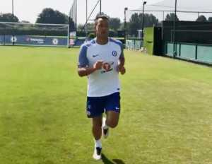 John Terry Kembali ke Chelsea