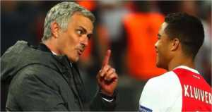 Manchester United Kehilangan Incarannya, Pilih Gabung AS Roma