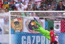 Korea Selatan bertemu Meksiko di laga ke dua Grup F di Rostov Arena, Sabtu (23/6) malam ini.