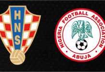 Prediksi pertandingan Kroasia vs Nigeria, Grup D Piala Dunia 2018