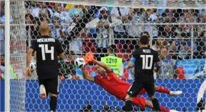 Islandia Tahan Imbang Argentina, Pelatih Ungkap Rahasianya