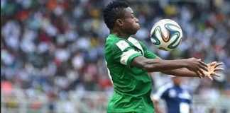 Liverpool tengah membidik winger Gent asal Nigeria, Moses Simon, untuk didatangkan di musim panas ini.