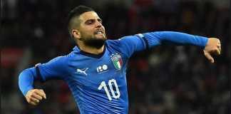 Lorenzo Insigne akan jadi kapten Timnas Italia di laga persahabatan kontra Timnas Belanda, Selasa (6/6) dinihari nanti.
