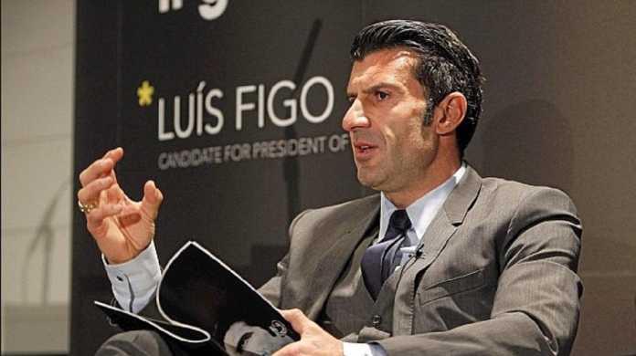 Luis Figo berharap Lionel Messi bekerja lebih keras lagi meraih sukses di Piala Dunia 2018, karena ini jadi kesempatan terakhirnya persembahkan trofi bersama Argentina.