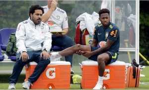 Marcelo Yakin Fred Bugar Tepat Waktu untuk Piala Dunia