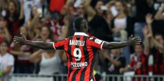 Mario Balotelli mengaku marah tak dipanggil ke Timnas Italia selama empat tahun lalu.