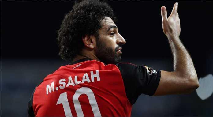 Mohamed Salah sudah menyampaikan bahwa ia akan turun pada laga perdana Mesir lawan Uruguay di Piala Dunia 2018