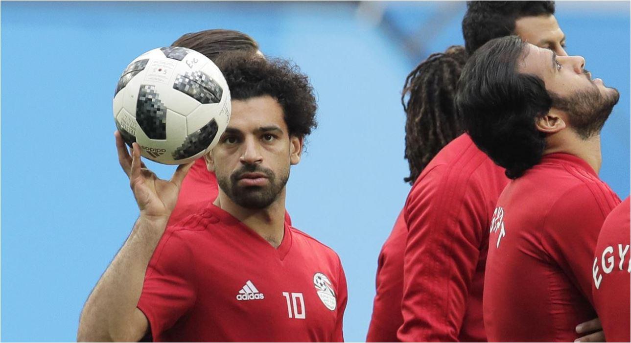 Begini Rencana Jahat Rusia Terhadap Mohamed Salah ...