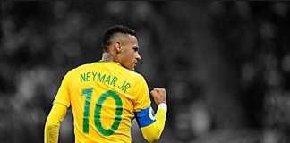 Pemain Timnas Brasil, Danilo, yakin kondisi Neymar makin menggembirakan saat Brasil memulai pertandingan di Piala Dunia melawan Swiss, pertengahan Juni nanti.