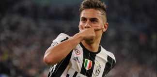 PSG dikabarkan telah lakukan kontak dengan wakil Paulo Dybala, untuk datangkan bintang Juventus tersebut di musim panas ini.