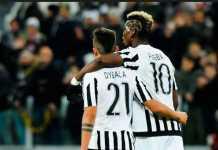 Paulo Dybala berharap Paul Pogba segera tinggalkan Manchester United dan kembali ke Juventus.