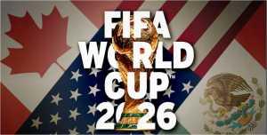 Amerika Serikat, Kanada, dan Meksiko akan menjadi tuan rumah Piala Dunia 2026
