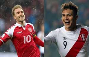 Prediksi Peru vs Denmark