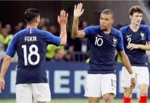 Prancis vs Peru di Piala Dunia 2018 diprediksi akan usai dengan banyak gol, mengingat rapuhnya lini belakang kedua tim, tapi sulit meramalkan siapa yang keluar sebagai pemenang.