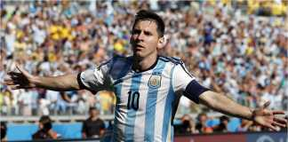 Argentina diramalkan hanya menang tipis 1-0 malam ini melawan Kroasia di Piala Dunia 2018, dengan permainan yang lebih terbuka karena kedua tim cenderung menyerang.