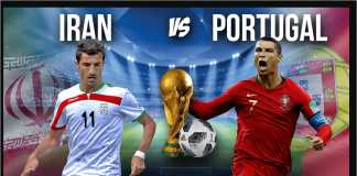 Sejumlah komentator masih menjagokan Iran mampu menahan imbang Portugal 1-1 pada laga Piala Dunia 2018 malam ini, namun mayoritas memegang Selecao unggul, dengan Cristiano Ronaldo kemungkinan mencetak satu gol.