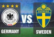Karena kegagalan Jerman di laga perdana, prediksi lawan Swedia pun beragam, mulai dari kemenangan 4-0 atas Swedia, sampai skor 2-1 dan 1-1.