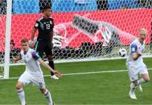 Setelah menahan imbang Argentina 1-1, Islandia diprediksi akan menang mudah 2-0 atau 2-1 atas Nigeria, Jumat malam ini.