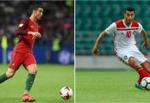 Portugal diprediksi kesulitan menembus lini belakang Maroko di Piala Dunia 2018 Rabu malam ini.