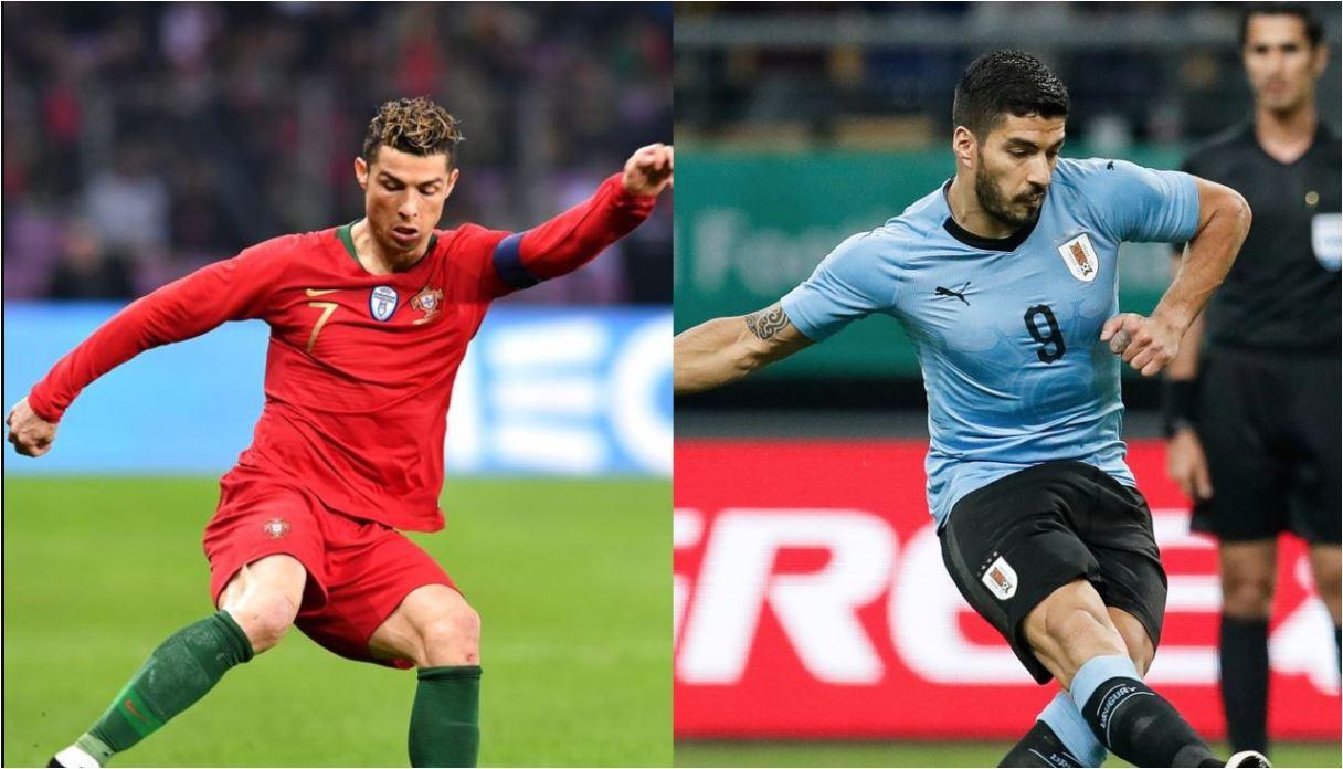 Uruguay Vs Portugal Percaya Ramalan Dukun Unta Atau Dukun