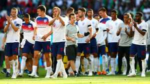 Piala Dunia 2018: Profil Timnas Inggris