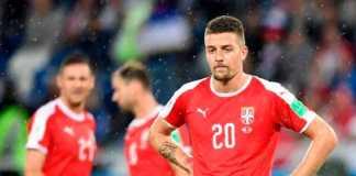 Bintang Lazio, Sergej Milinkovic-Savic, tolak bahas transfernya ke Juventus saat ia harus memperkuat Timnas Serbia di ajang Piala Dunia 2018 di Rusia saat ini.