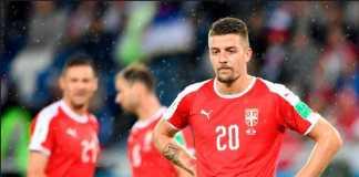 Sergej Milinkovic-Savic yang jadi incaran Juventus, Real Madrid dan Manchester United, malah mengaku ingin bertahan di Lazio musim depan.