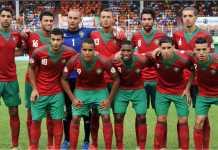 Sebanyak 61% lebih dari pemain Maroko yang bertanding di Piala Dunia 2018 lahir dari besar di luar negeri.
