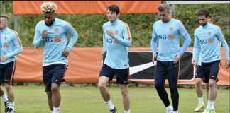 Pelatih Timnas Belanda,Ronald Koeman, puji skuad Timnas Italia jelang laga persahabatan di Turin, Selasa (4/6) dinihari nanti.