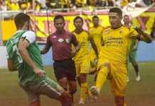 Sriwijaya FC punya lini belakang paling produktif musim ini.
