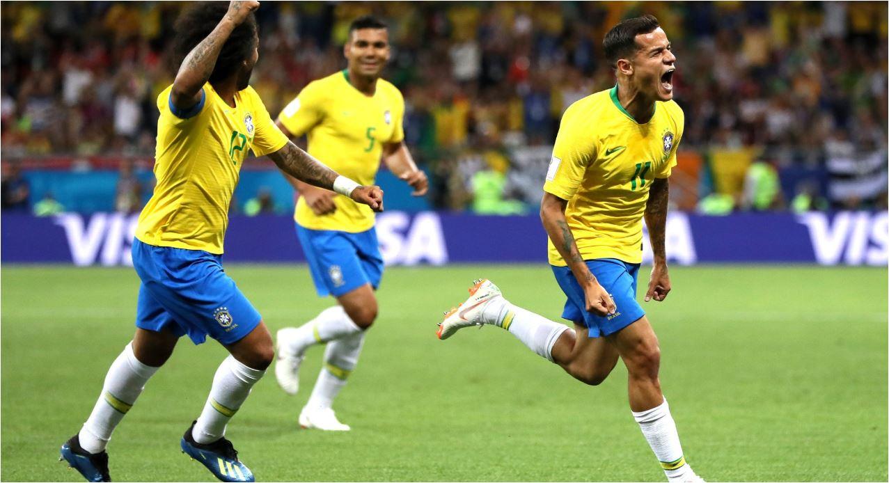 prediksi brasil vs kosta rika piala dunia 22 06 2018