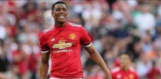 Tottenham Hotspur ingin percepat transfer bintang Manchester United, Anthony Martial, pekan depan.