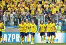 Video Highlights Cuplikan Gol Brasil vs Swiss, 18/06/2018