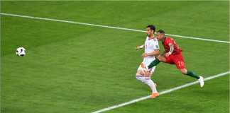 Video Highlights Cuplikan Gol Iran vs Portugal, 26/06/2018
